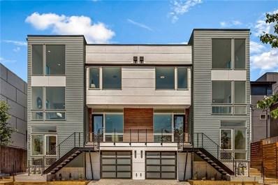 2736 S Elmwood Place, Seattle, WA 98144 - MLS#: 1294126