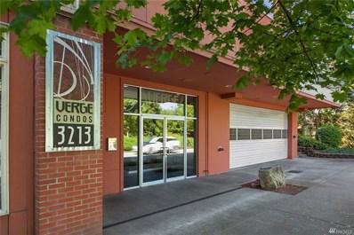 3213 Harbor Ave SW UNIT 305, Seattle, WA 98126 - MLS#: 1294138