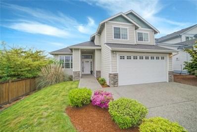 401 Orcas Place NE, Renton, WA 98059 - MLS#: 1294153