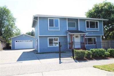 5537 34th Loop St NE, Tacoma, WA 98422 - MLS#: 1294168