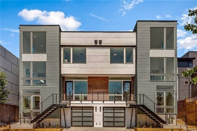 2738 S Elmwood Place, Seattle, WA 98144 - MLS#: 1294170