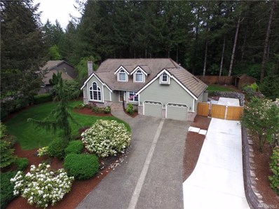 6006 Capitol Forest Ct SW, Olympia, WA 98512 - MLS#: 1294321