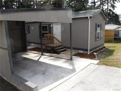 1361 NE Goldie St UNIT 4, Oak Harbor, WA 98277 - MLS#: 1294362