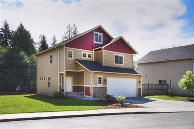 10357 Solstice Ave NW, Bremerton, WA 98311 - MLS#: 1294366