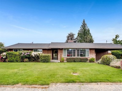 1724 10th Ave NW, Puyallup, WA 98371 - MLS#: 1294401