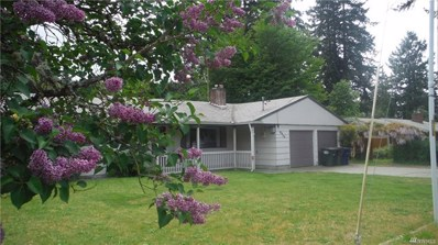 8614 Forest Ave SW, Lakewood, WA 98498 - MLS#: 1294427