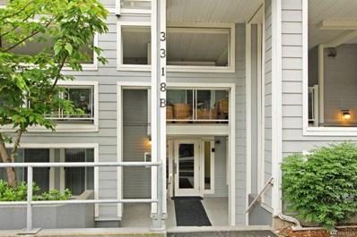 3318 30th Ave SW UNIT B605, Seattle, WA 98126 - MLS#: 1294650