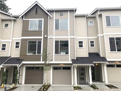 12925 3rd Ave SE UNIT B4, Everett, WA 98208 - MLS#: 1294663