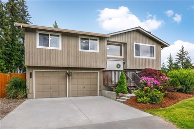 3305 124th St SE, Everett, WA 98208 - MLS#: 1294705