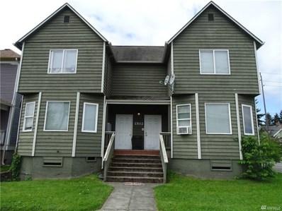 1502 S M St, Tacoma, WA 98405 - MLS#: 1294720