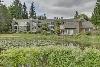 820 Cady Rd UNIT C101, Everett, WA 98203 - MLS#: 1294722