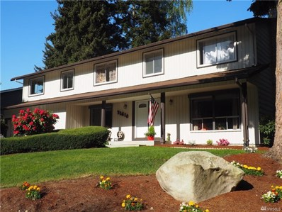 31610 42nd Ave SW, Federal Way, WA 98023 - MLS#: 1294756