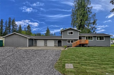 15321 79th St NE, Lake Stevens, WA 98258 - MLS#: 1294845