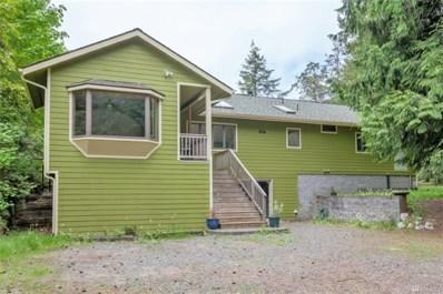 7782 Beaver Valley Rd, Chimacum, WA 98325 - MLS#: 1294921