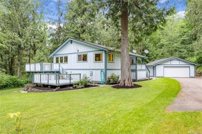 5486 Lynwood Center Rd NE, Bainbridge Island, WA 98110 - MLS#: 1295012