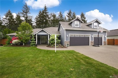 8044 Countrywood Dr SE, Olympia, WA 98501 - MLS#: 1295045