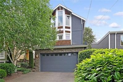 9020 Burke Ave N, Seattle, WA 98103 - MLS#: 1295073