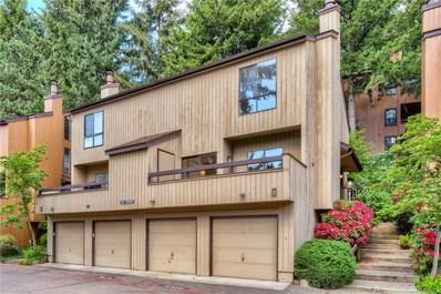10840 NE 35th Place UNIT 28-2, Bellevue, WA 98004 - MLS#: 1295125