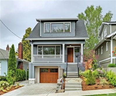 1908 Nob Hill Ave N, Seattle, WA 98109 - MLS#: 1295242