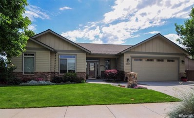 1317 Boulder Loop, East Wenatchee, WA 98802 - MLS#: 1295269