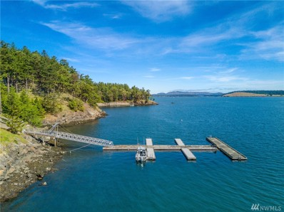 2 Nelson Trail, Henry Island, WA 98250 - MLS#: 1295296