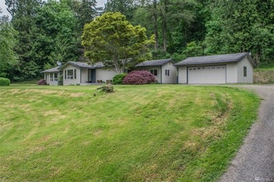 18425 N High Rock Road, Monroe, WA 98272 - MLS#: 1295309