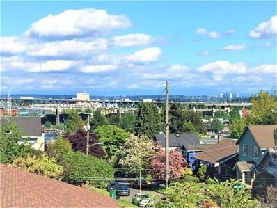 1808 N 37th St, Seattle, WA 98103 - MLS#: 1295339