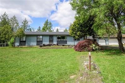 285 SE Taylor Rd, Shelton, WA 98584 - MLS#: 1295350