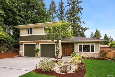 14304 SE 17th St, Bellevue, WA 98007 - MLS#: 1295413