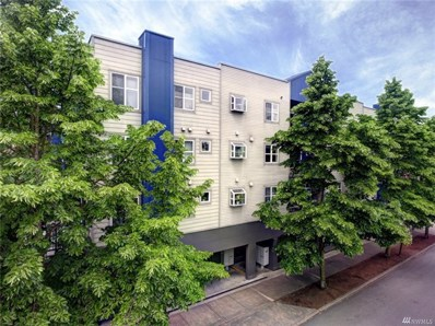 12345 Roosevelt Wy NE UNIT 412, Seattle, WA 98125 - MLS#: 1295445