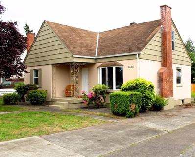 9656 Bridgeport Wy SE, Lakewood, WA 98499 - MLS#: 1295487