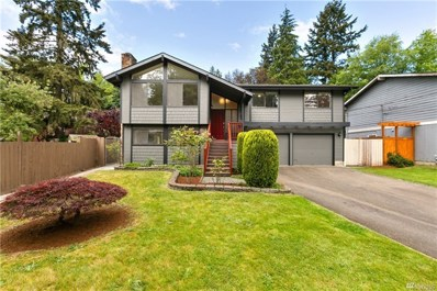 13723 28th Ave NE, Seattle, WA 98125 - MLS#: 1295497