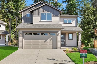 7902 206th (Lot 8) Ave E, Bonney Lake, WA 98391 - MLS#: 1295601