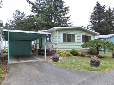 11424 36th Dr NE UNIT 35, Marysville, WA 98271 - MLS#: 1295643