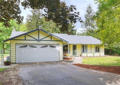 5093 NW Anderson Hill Rd, Silverdale, WA 98383 - MLS#: 1295648