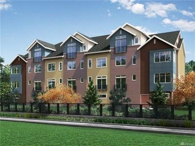 15865 NE 14th Rd UNIT 8.1, Bellevue, WA 98008 - MLS#: 1295688