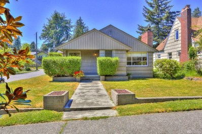 7301 21st Ave NE, Seattle, WA 98115 - MLS#: 1295734