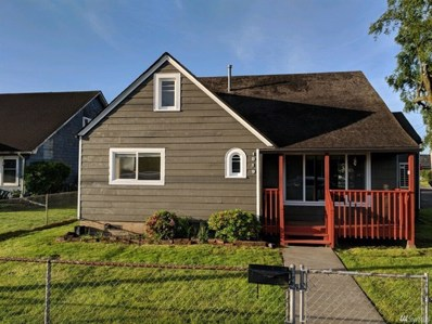 1819 Pacific Ave, Aberdeen, WA 98520 - MLS#: 1295737