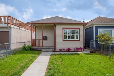 2307 Lombard Ave, Everett, WA 98201 - MLS#: 1295868
