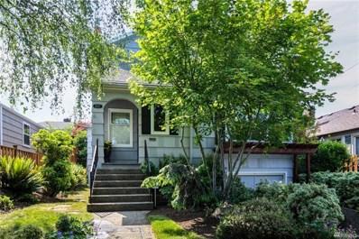 3727 36th Ave SW, Seattle, WA 98126 - MLS#: 1295920