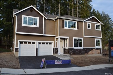 3677 SE Chesterton Dr, Port Orchard, WA 98366 - MLS#: 1295924