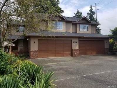5711 134th Place SE UNIT A&B, Everett, WA 98208 - MLS#: 1296010
