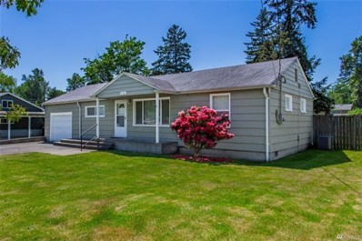 9122 McKinley Ave, Tacoma, WA 98445 - MLS#: 1296032