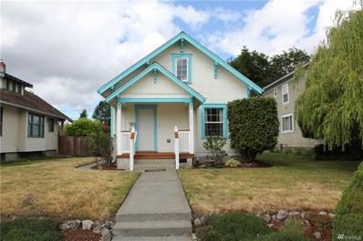 3572 S D St, Tacoma, WA 98418 - MLS#: 1296048