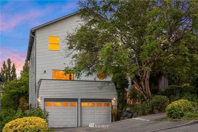 2611 E Valley St, Seattle, WA 98112 - MLS#: 1296075