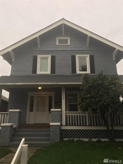 947 S Sheridan, Tacoma, WA 98405 - MLS#: 1296083