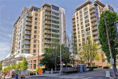900 Lenora St UNIT W504, Seattle, WA 98121 - MLS#: 1296090