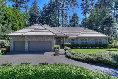 5520 134th St Ct NW, Gig Harbor, WA 98335 - MLS#: 1296179
