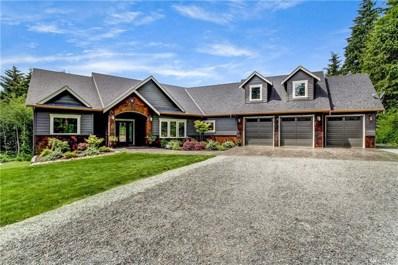 16828 W Lake Goodwin Rd, Stanwood, WA 98292 - MLS#: 1296181