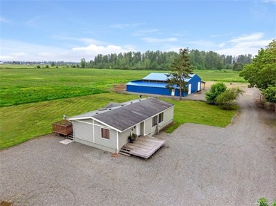 22301 SE 444th, Enumclaw, WA 98022 - MLS#: 1296217